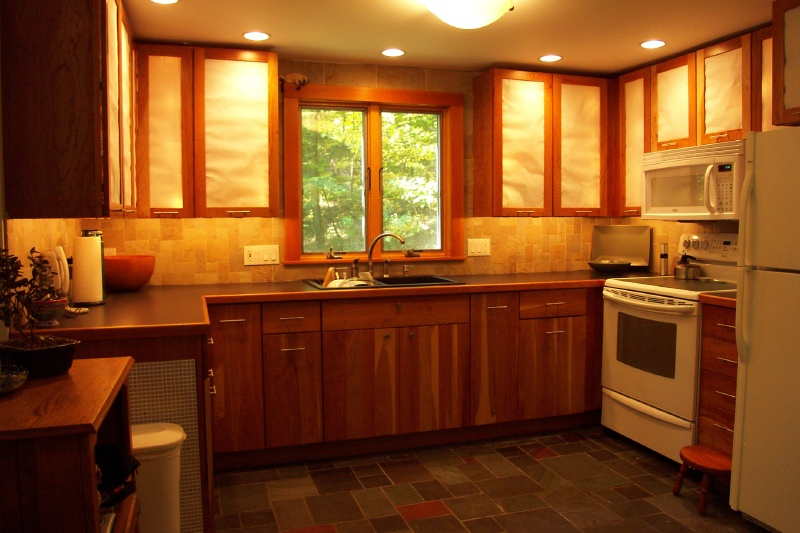 after - Kitchen Cabinets Depot
